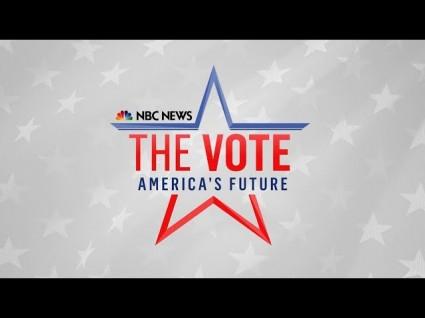 Midterm Election Night Open Thread (Part Three)