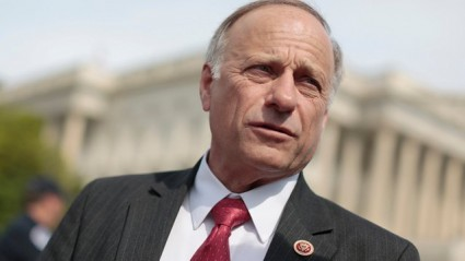 photo image GOP Makes Noise, Does Nothing To Punish Steve King -- And Other News