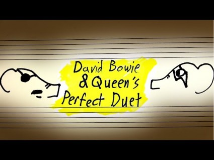 Understanding The Music: Bowie And Queen's 'Under Pressure'