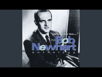 C&L's Sat Night Comedy Club With Bob Newhart