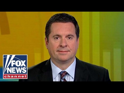 Devin Nunes Claims Calls With Parnas Were Really With Parnas' Wife