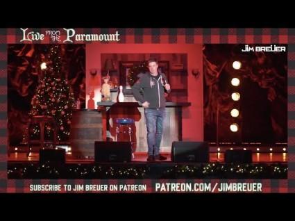 C&L's Sat Nite Comedy Club With Jim Breuer
