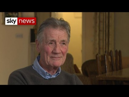 Michael Palin Remembers Terry Jones