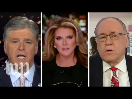 WaPo Releases 'Viral' Video: Fox News Then And Now