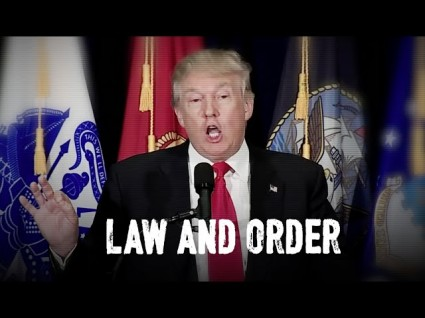 The Lincoln Project: Law And Order