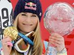 Lindsey Vonn Withdraws From Sochi Olympics