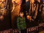 'Hobbit' Keeps 'Anchorman' From Top Of N. America Box Office
