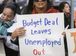 Millions To See Loss Of Unemployment Benefits