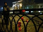 Russia Buries Dead As Bombings Toll Hits 34