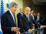 Kerry In Israel On New Mideast Peace Push