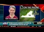 Cuccinelli's 'Referendum On Obamacare' Bites Him In The Ass