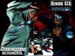C&L's Late Nite Music Club With GZA