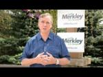 We Cannot Afford To Lose Sen. Jeff Merkley