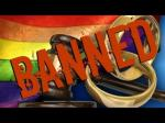 Gay Marriage BANNED?!