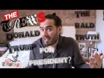 Russell Brand: Donald Trump For President?
