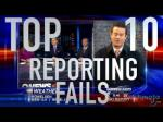 Open Thread - Top Ten News Fails