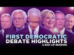 Bad Lip Reading: First Democratic Debate