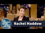 Rachel Maddow To Jimmy Fallon:  It's GOP Versus The Voters