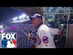 Bill Murray Leading The Seventh Inning Stretch Is Everything