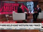 Sen. Blumenthal Vows Push For Special Counsel If Mueller Is Fired