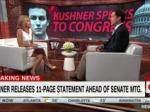Rep. Jim Himes: Kushner Statement Proves It's Not  'Fake News'