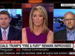 Rick Wilson Calls Conservative CNN Bobblehead 'Weapons Grade Stupid' About Korea Crisis