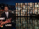 Emotional Jimmy Kimmel: 'NRA Has Politicians' Balls In A Money Clip'
