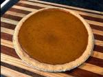 Open Thread - Pumpkin Pie Recipe From 'You Suck At Cooking'