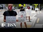 Teacher Protests Erupt As #DemandSafeSchools Takes Off
