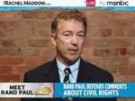 Rand Paul Attacks GOP's Voter ID Fetish: 'It's Offending People.'