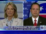 RNC's Priebus Continues Flogging Faux IRS 'Scandal': 'We're Done Playing Footsie'