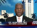 Fox And Allen West Attack Muslim-Americans For Voting And Engaging In Politics