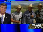 Las Vegas Shooters Told Neighbors They Were Kicked Off Bundy Ranch