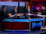 Fox Panel Attacks Obama On Foreign Policy