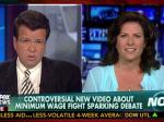Watch Neil Cavuto Lose This Argument On Minimum Wage