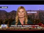 Mariel Hemingway Blasts James O'Keefe's Doctored Video Scam As Dishonest, Cowardly