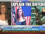 Holly 'Hobby Lobby' Takes Her Case To 'Fox & Friends'