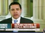 Rep. Henry Cuellar, GWB's Favorite Dem, Calls Obama's Response To Border 'Bizarre'