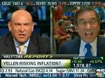 CNBC Host Lets Rick Santelli Have It: 'No Piece Of Advice You've Given That's Worked'
