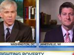 David Gregory To Paul Ryan: Doesn't Sound Like You're Sympathetic To People Who Need Gov't Help