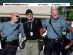 Getty Photojournalist Scott Olsen Arrested In Ferguson For 'Refusing To Obey'
