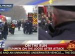 Fox News Military Analyst Blames 'Political Correctness' For Paris Terror Attack