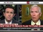 Mo Brooks Attacks President Obama For Executive Action On Immigration