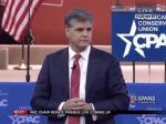 Sean Hannity To CPAC Women: I Have 'X-Ray Fox Eyes' To See You're Pregnant
