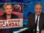 Stewart: Hillary Email 'Scandal' May Help Her Sew Up The Senior Vote