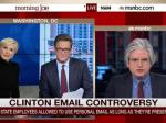 David Brock Calls On The New York Times To Correct Sloppy Clinton Email Story