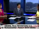 Here's What Passes For A 'Fair And Balanced' Debate About Netanyahu, Obama And Israel
