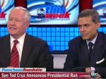 Bill Kristol Claims Deal With Iran Will Only Make Things Worse In The Middle East
