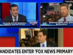 CNN's Brian Stelter On The 'Fox Primary'