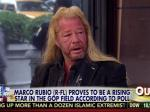Dog The Bounty Hunter Supports Hillary Clinton